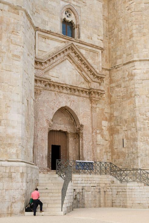 Castel del monte - Fotothek ENIT