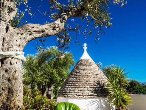 Trulli Eldorado Alberobello