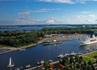 Travefahrt und Gothmund – Schifffahrt und altes Fischerdorf