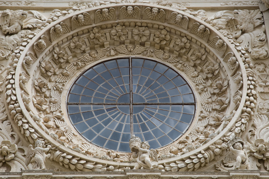 Lecce -Santa Croce