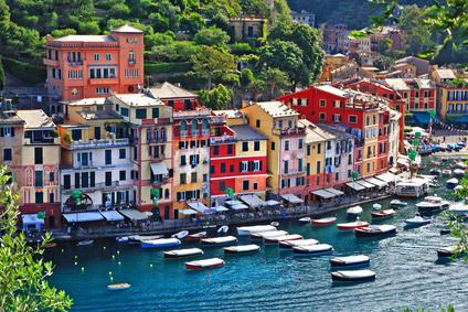 Schifffahrt nach Portofino