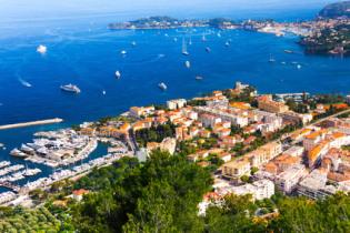 Blumenriviera – Rosenblüte und die Farbenpracht des Mittelmeeres