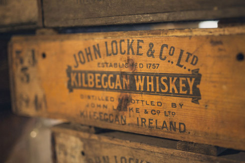 Kilbeggan Whiskey Distillery