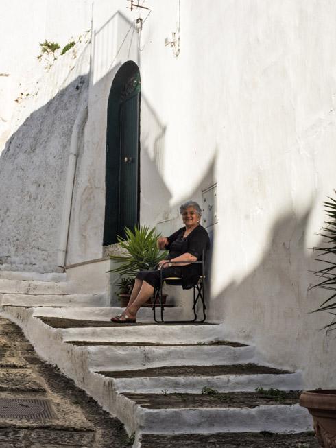 Ciao Bari, Ciao Bella - Quelle Fotothek ENIT