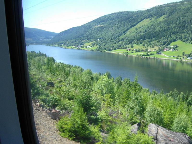 Bergenbahn