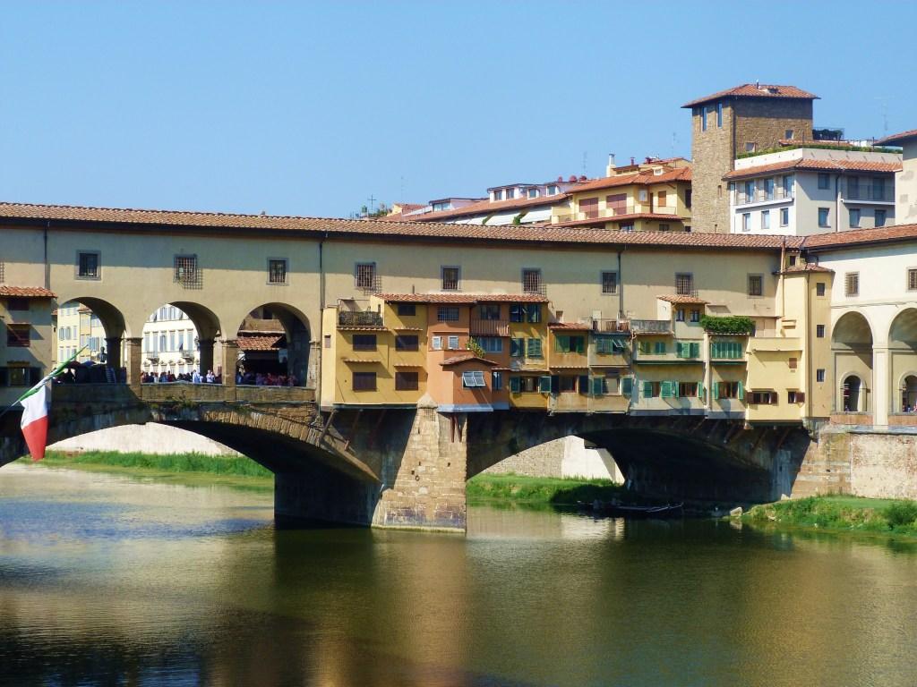 Florenz am Arno