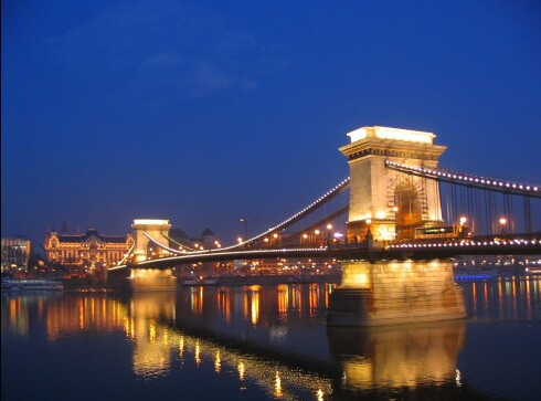 AROSA - Donau 2020