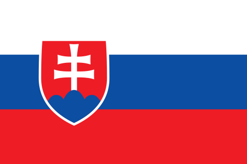 Flagge Slowakei Wikipedia