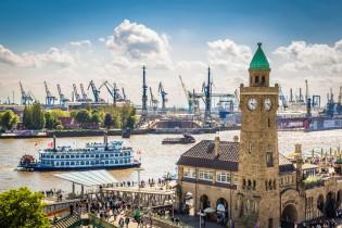 Neuer Heimathafen HAMBURG ab Januar 2021