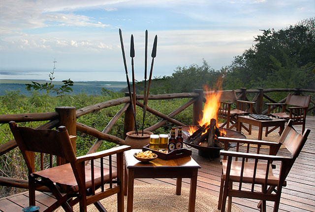 Kirumu Manyana Lodge