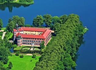 Gartenerlebnis Eutin und Plöner See