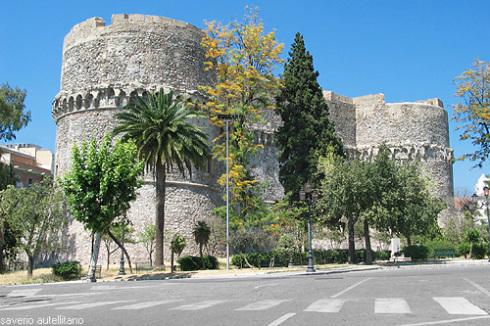 Reggio Calabria, Castello Aragonese