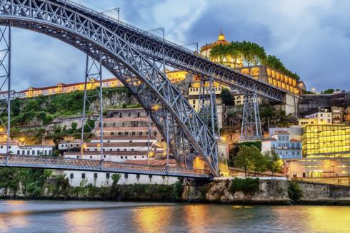 Douro A-ROSA 2021