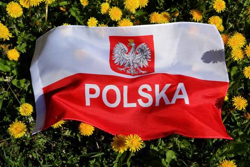 Willkommen in Polen!