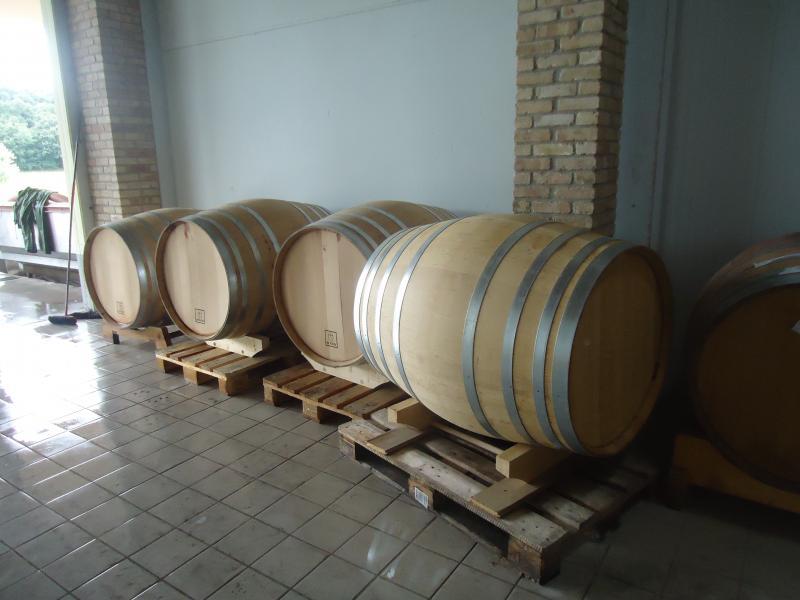 Weinfaesser