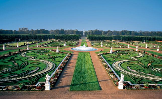 Hannover Herrengärten