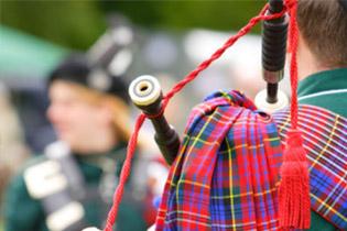 Schottland – mit Muße