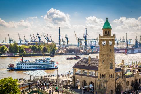 Hamburg Hurtigruten 2021