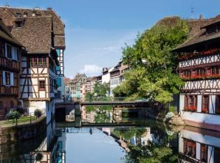 Auf Vater Rhein mit A-ROSA BRAVA nach Straßburg